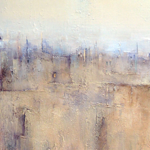 Where The Longing Takes You - Detail 2